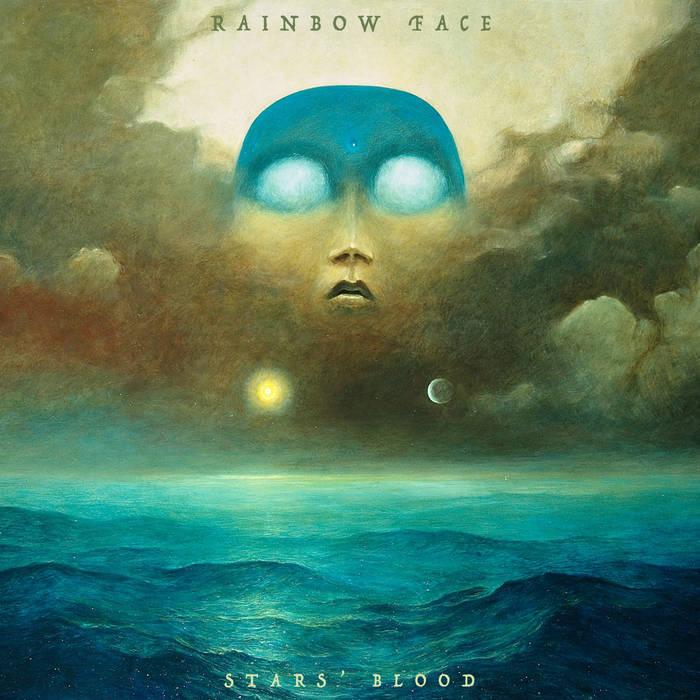 Rainbow Face – Stars' Blood (Eigenproduktion, 30.10.20)