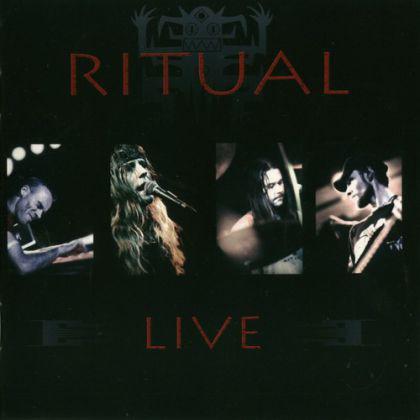 Ritual, das Live-Album von 2006 (Tempus Fugit)