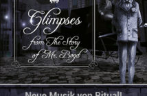 Ritual - Glimpses (New EP out via Tempus Fugit)!