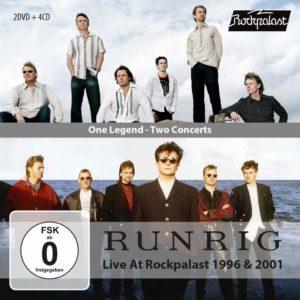 Runrig - One Legend - Two Concerts (MiG, 30.10.20)