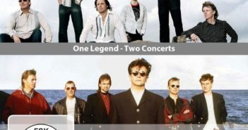 Runrig - One Legend - Two Concerts