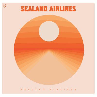 Sealand Airlines - Sealand Airlines (The Sign Records, 20.11.20)