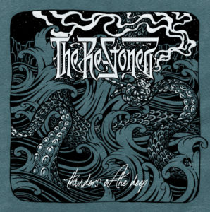 The Re-Stoned - Thunders of the Deep (Clostridium, 9.10.20)