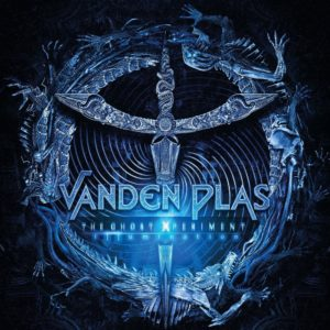 Vanden Plas - The Ghost Xperiment: Illumination (Frontiers/Soulfood, 4.12.20)