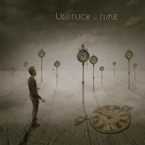 Rick Miller - Unstuck In Time (PPR, online 26.10., Album 13.11.)
