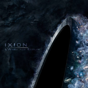 Ixion - L'adieu aux etoiles (28978/Finisterian Dead End, 9.10.20)
