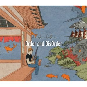 Daniele Sollo - Order and DisOrder (unsigned/GTMusic, 26.10.20)
