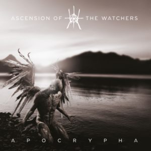 Ascension Of The Watchers - Apocrypha (Dissonance/Abstract, 9.10.20)