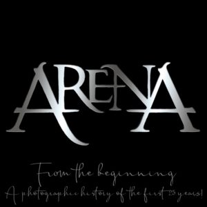 Arena - From The Beginning (Verglas/JFK, 13.11.20)