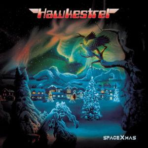 Hawkestrel - SpaceXmas (PurpleP yramid/Cleopatra, 04.12.20)