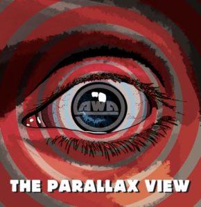 Lawa – The Parallax View (Cineploit, 4.12.20)