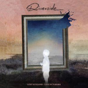 Riverside - Lost'n'Found - Live in Tilburg (IOM/Sony, 11.12.20)