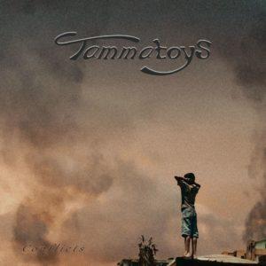 Tammatoys - Conflicts (Apollon/PlasticHead, 27.11.20)