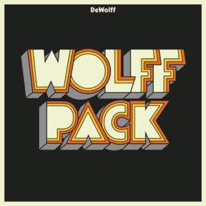 DeWolff - Wolffpack (Mascot, 5.2.21)