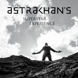 Astrakhan - Astrakhan Superstar Experience - Live (Black Lodge, 23.10.20?)