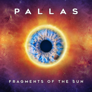 Pallas - Fragments Of The Sun (unsigned/JFK, 14.12.20)