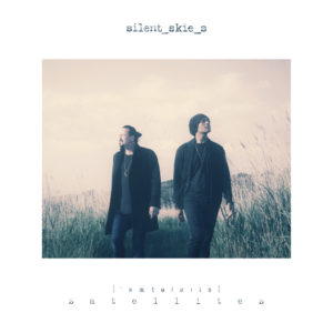 Silent Skies – Satellites (Sweet Lemon/AFM Records, 11.12.20)