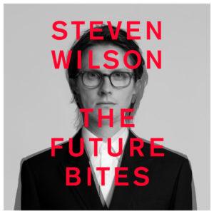 Steven Wilson - The Future Bites (Caroline, 29.1.21)