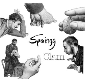 Sproingg - Clam (unsigned, 20.9.20)