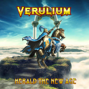 Verulium - Herald The New Age (unsigned, 19.9.20)