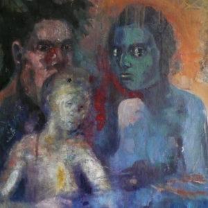 trajedesaliva – Ultratumba (áMarxe/Ferror Records/GH Records, 05.02.21)