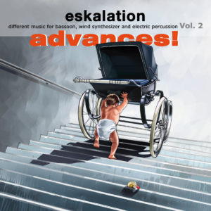 Eskalation – advances! (unsigned, 17.11.20)