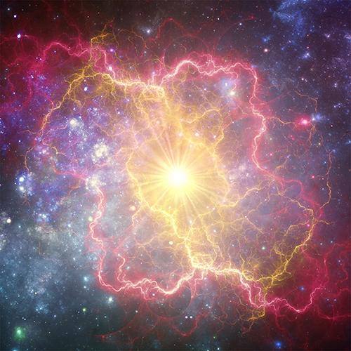 Green Orbit - Supernova