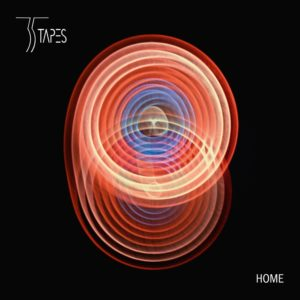 35 Tapes - Home (Apollon, 12.2.21)