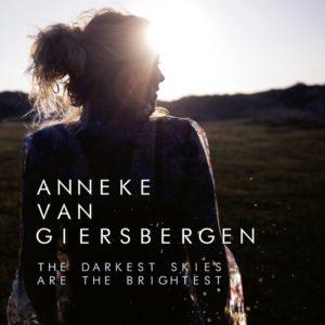 (Anneke Van Giersbergen - The Darkest Skies Are The Brightest (IOM/Sony, 26.2.21)