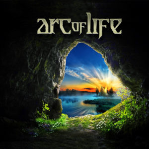 Arc Of Life - Arc Of Life (Frontiers/Soulfood, 12.2.21)