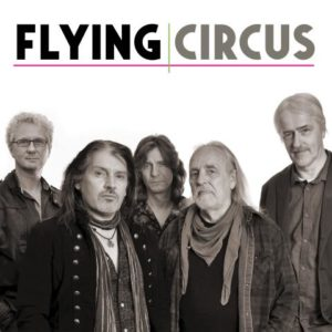 Flying Circus - Flying Circus (FastballMusic, 26.2.21)