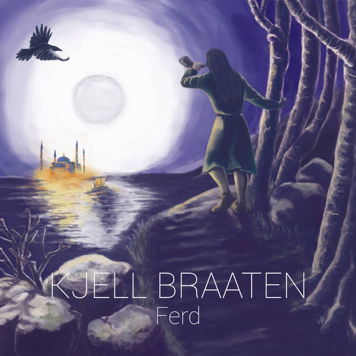 Kjell Braaten – Ferd (ByNorse/Membran, 13.11.20)