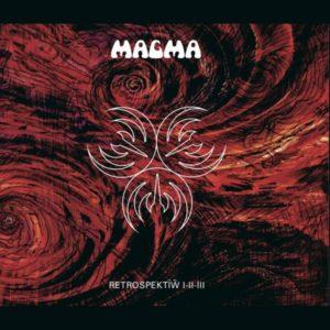 Magma - Retrospektïẁ I-II-III (Seventh, 25.1.21)