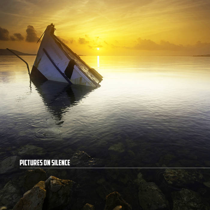Pictures On Silence - Pictures On Silence s/t (unsigned, 29.1.21)