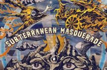 Subterranean Masquerade – Mountain Fever (Sensory Records/Alive, 14.05.21)