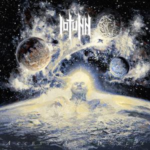 IOTUNN - Access All Worlds (MetalBlade, 26.2.21)