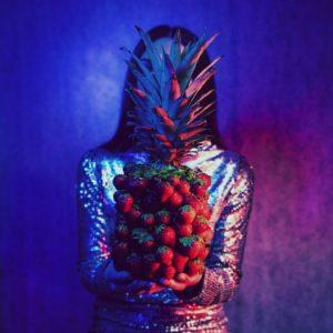 Jane Getter Premonition - Anomalia (EsotericAntenna/CherryRed, 26.3.21)