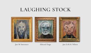 Laughing Stock – Zero • Acts 1 & 2 (Apollon Records/Plastic Head, 19.03.21)