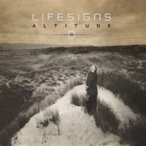 Lifesigns – Altitude (Eigenveröffentlichung, 08.03.21)