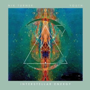 Nik Turner & Youth - Interstellar Energy (Cadiz, 19.3.21)