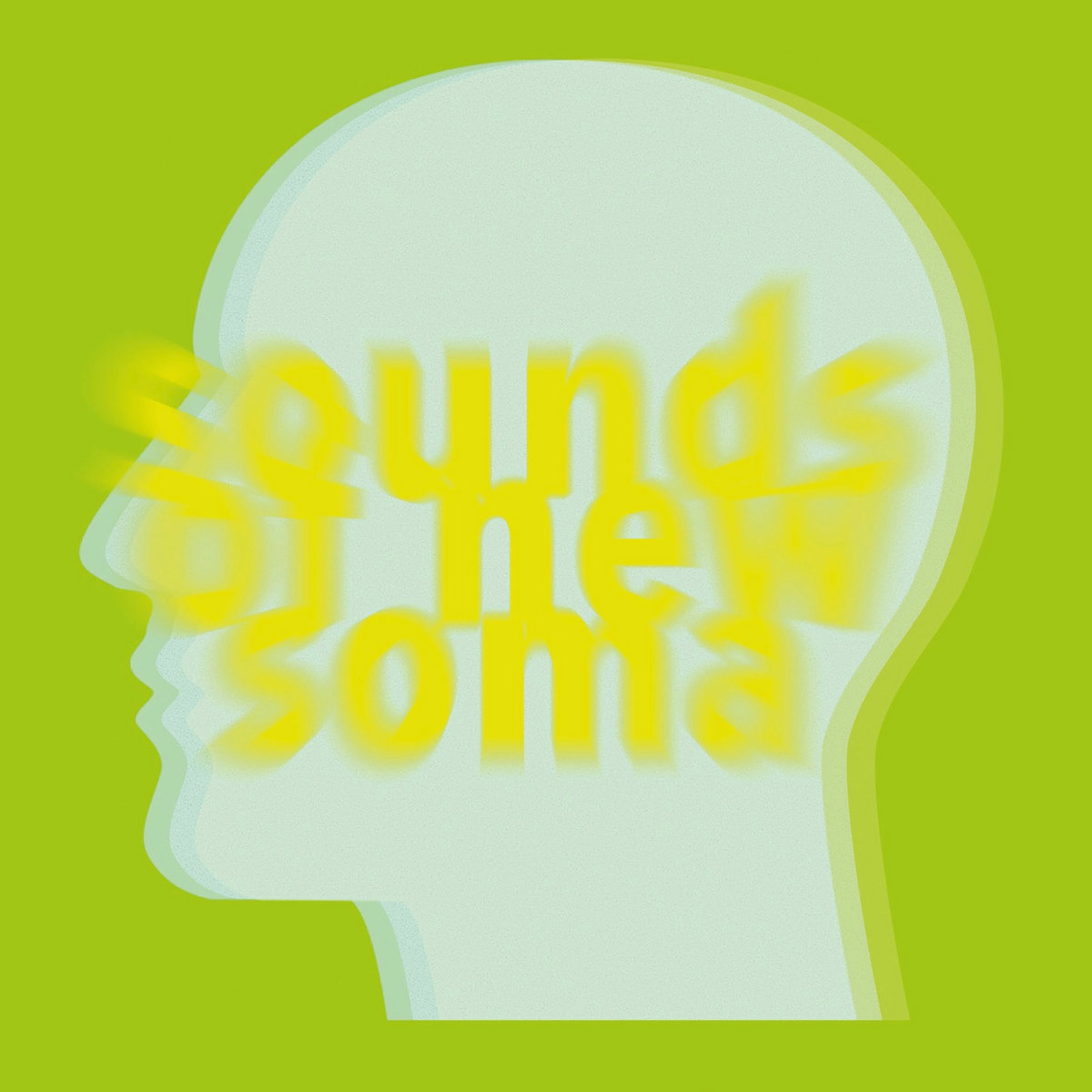 Sounds Of New Soma - Trip (Tonzonen Records/ Soulfood, 2021)