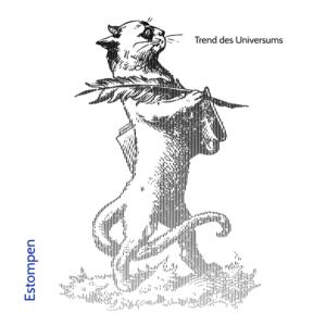 Estompen - Trend des Universums (unsigned, 26.4.21)