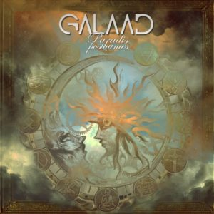 Galaad - Paradis Posthumes (unsigned, 16.3.21)