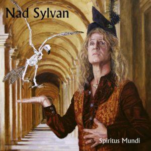Nad Sylvan - Spiritus Mundi (IOM/Sony, 9.4.21)