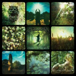 Saturnia - Stranded In The Green (Sulatron/BrokenSilence, 26.3.21)