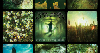 Saturnia - Stranded In The Green (Sulatron/BrokenSilence, 26.3.21)