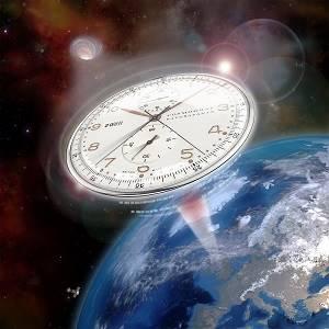 Cosmograf - Rattrapante (GravityDream/JFK, 26.3.21)