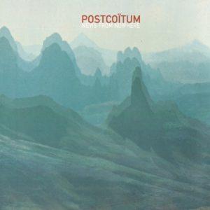 Postcoïtum - News From Nowhere (Daath/Atypeek, 19.3.21)