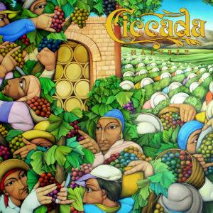 Ciccada - Harvest (BEM, 23.4.21)