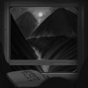 Ledfoot - Black Valley (tbc/BrokenSilence, 12.03.21)